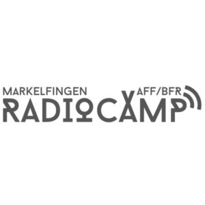 Logo Radiocamp 2019
